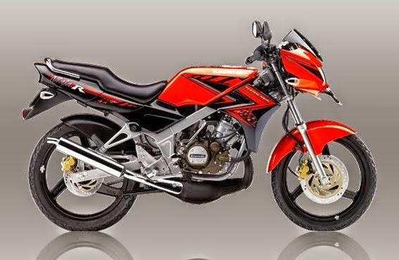 Spesifikasi dan Harga Kawasaki Ninja R Terbaru
