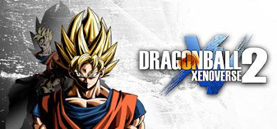 Dragon Ball Xenoverse 2 Việt hóa