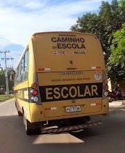 Pais de alunos dizem ser perseguidos pelo prefeito de Esperantinópolis, Aluisinho.