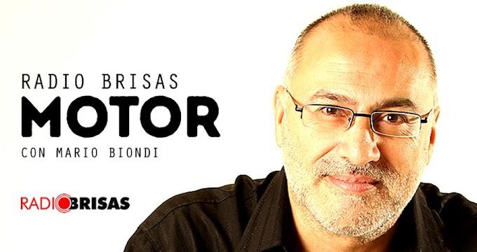 Radio Brisas Motor - Programa día 20/10/20