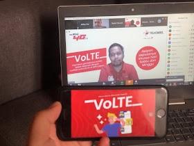 Daftar Ponsel Yang Mendukung VoLTE Telkomsel Dan Cara Mengaktifkannya