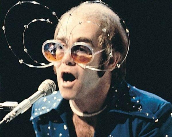 Elton John's 65th Birthday - His Top 5 Songs