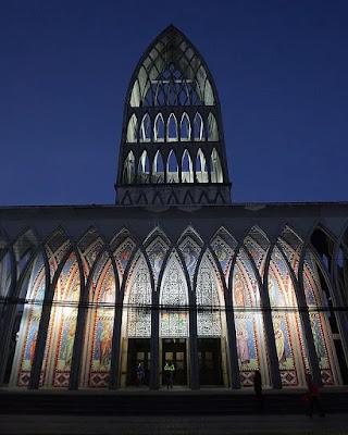 Osorno's Cathedral