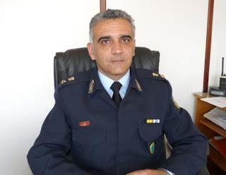 ΣΤΟ αξίωμα του  Ταξίαρχου της ΕΛΑΣ προήχθη ο Ηλίας Αξιοτόπουλος