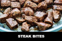 #The #World's #most #delicious #Steak #Bites