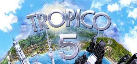 Tropico 5 PC Full Version