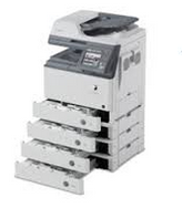 Canon imageRUNNER 1730iF Drivers Download