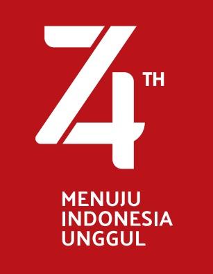 Poster Kemerdekaan Indonesia Ke 74 : poster, kemerdekaan, indonesia, Terbaik, Poster, Kemerdekaan, Agustus, Koleksi