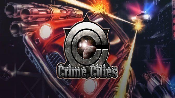 Crime Cities