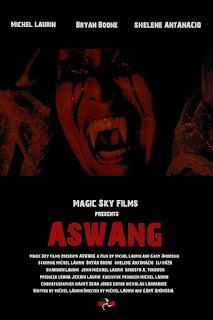 Aswang – review