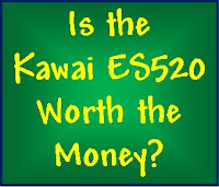 Is the Kawai ES520 Worth the money?