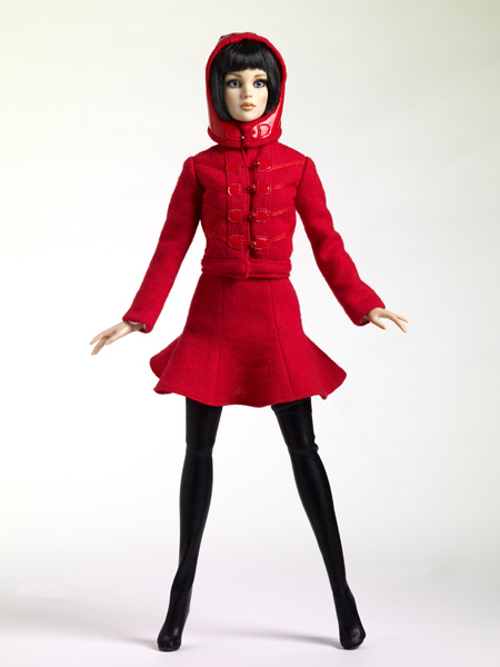 The Fashion Doll Chronicles Tonner Spring 2012 Mainline