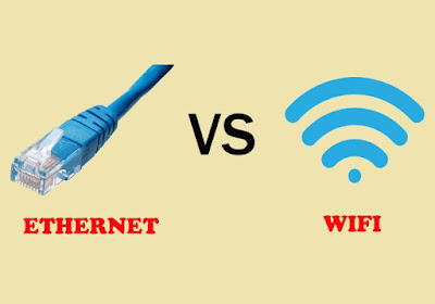 Ethernet Vs Wifi | Which Connection is the Best?