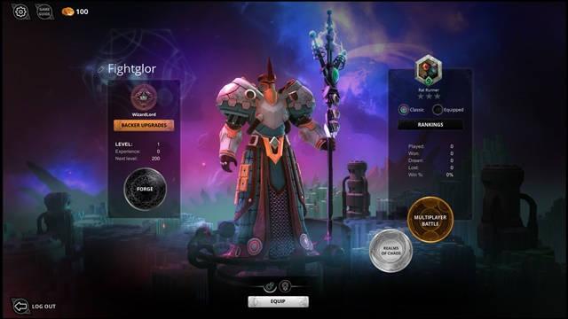 Chaos Reborn Across the Globe PC Full