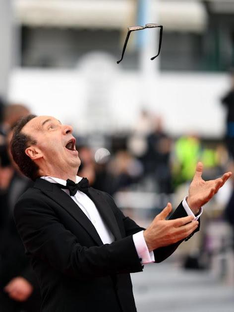 Mostra del Cinema di Venezia, il Leone d'oro alla carriera a Roberto Benigni