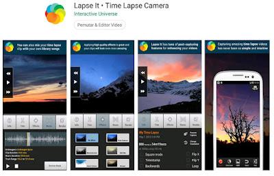 aplikasi mempercepat video