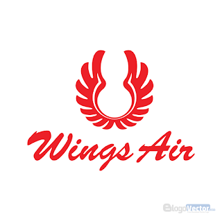 Wings Air Logo vector (.cdr)