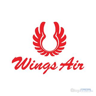 Wings Air Logo vector (.cdr)