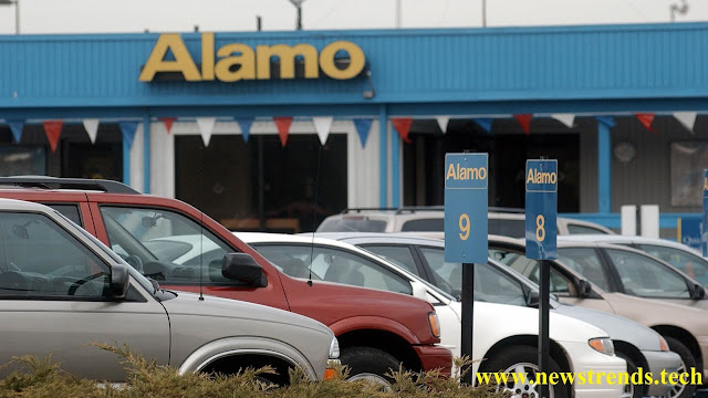 Alamo Car Rental - Newstrends