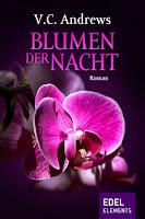 Blumen der Nacht - V. C. Andrews