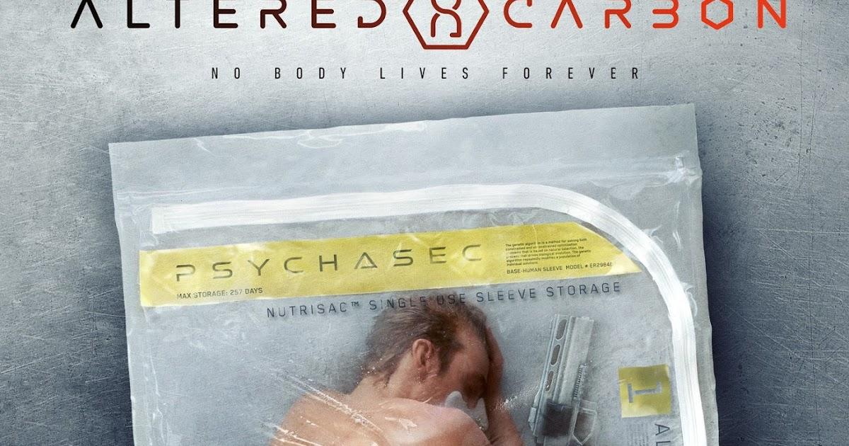 Tem Na Web - Crítica: Altered Carbon - 1ª temporada