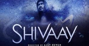 Sinopsis Singkat Film Shivaay (2016)