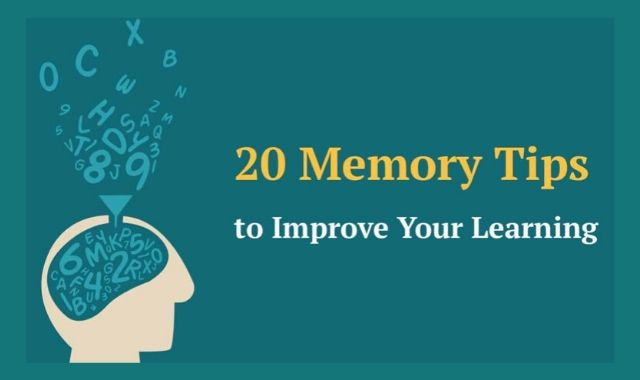Your Memory Deserves Self-Care