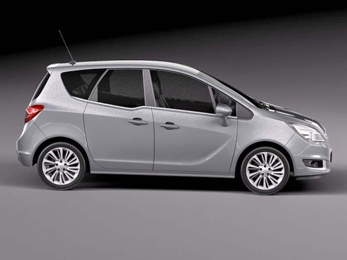 2014 opel meriva review specs and pictures up cars. Black Bedroom Furniture Sets. Home Design Ideas