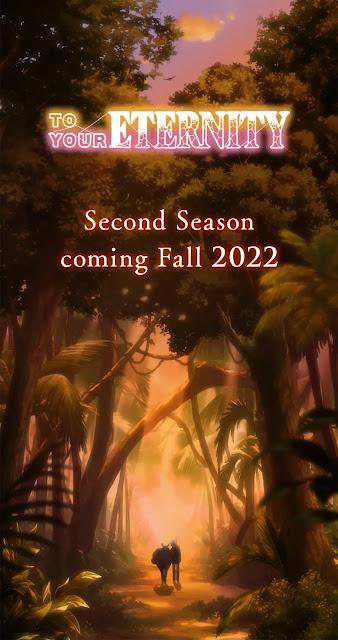 Anunciado Segunda Temporada do Anime Fumetsu no Anata e