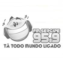 Ouvir agora Rádio FM Sergipe 95,9 - Aracaju / SE