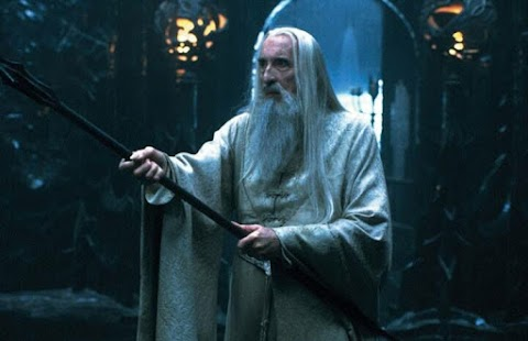 """""""Mundodisco"""" BBC anuncia adaptaciones """"absolutamente fieles"""" de las novelas de Terry Pratchett  (Tipo Señor de  los Anillos)"""