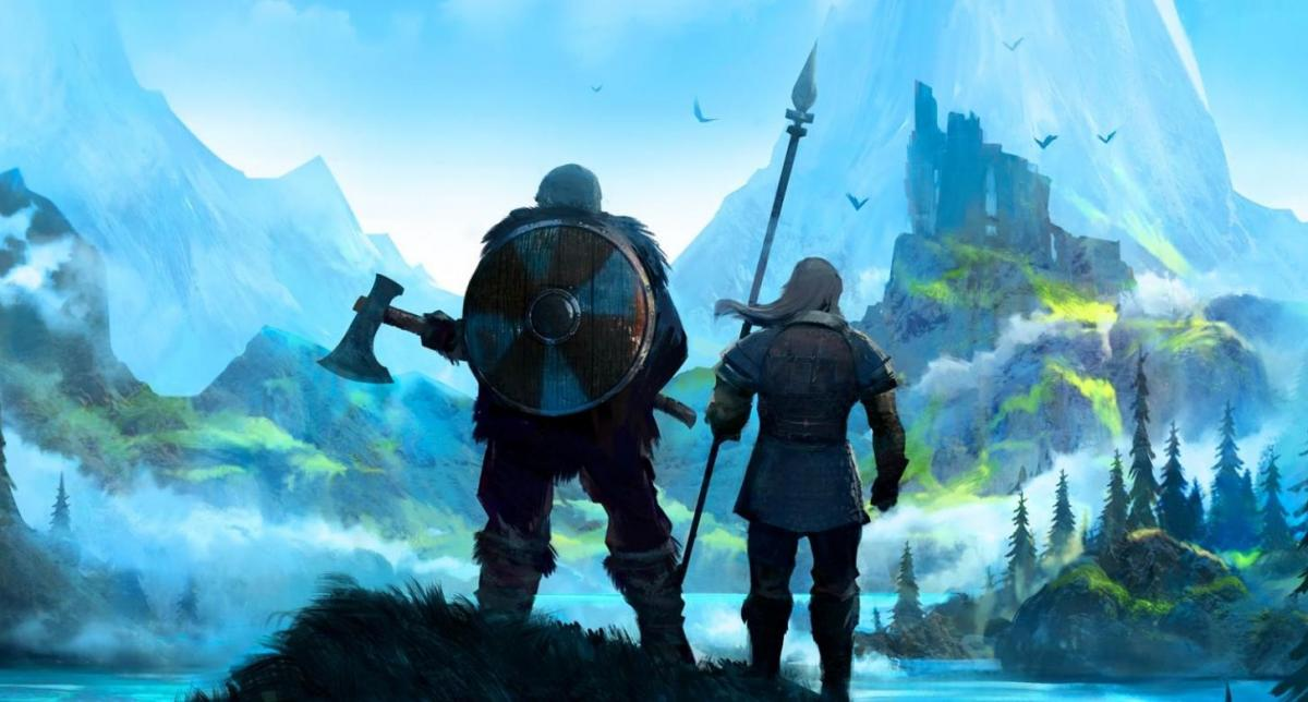 Valheim on Switch - The creators of the Apex Legends and Rocket League port want to bring the game to the console