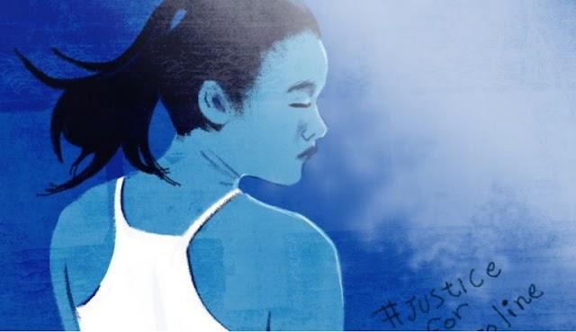 Δικαιοσύνη για την 20χρονη Καρολάιν ζητά το Twitter