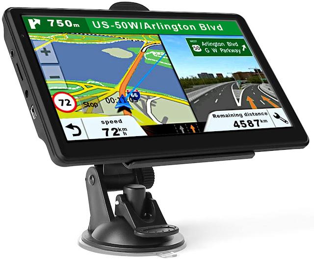 افضل 3 برامج خرائط GPS  بدون انترنت