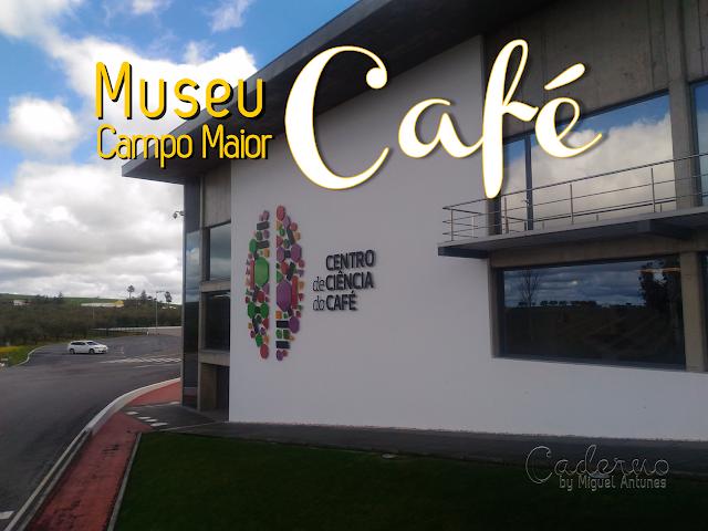 Museu do Café, muito mais que café!
