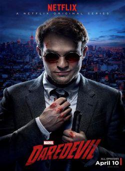 Siêu Nhân Mù - Daredevil (2003)