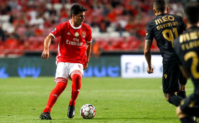 Blogs Benfica Gabriel