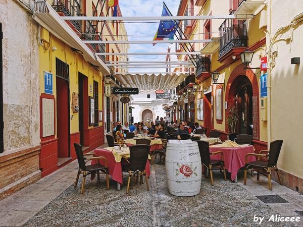 Ronda-Plaza-Espana-Andalusia-Paella