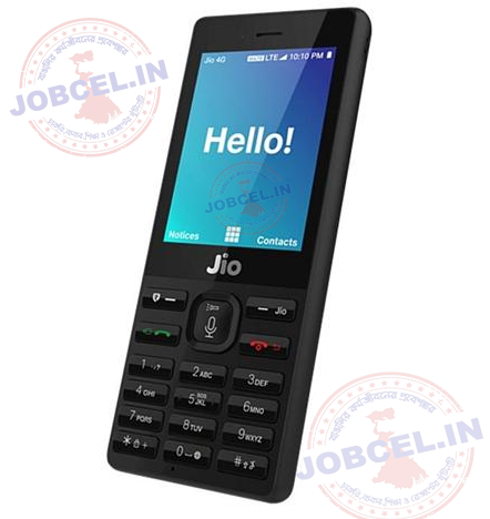 FREE JIO Mobile Pre Booking