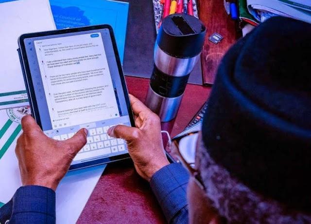 Full text of Vice President Yemi Osinbajo's letter to EndSARS protesters