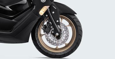 Kumpulan Arti Singkatan Fitur Motor Yamaha