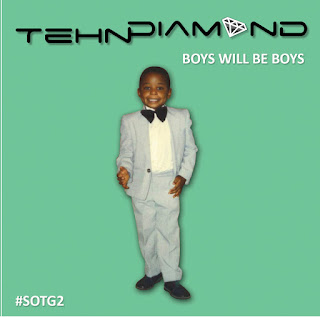 [feature]Tehn Diamond - Boys Will Be Boys