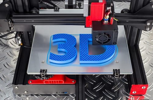 Ford wants to use 3D printing waste
