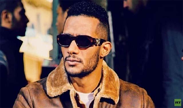 المحكمة إلزام الفنان محمد رمضان بدفع 6 مليون جنية تعويضا للطيار أشرف أبو اليسر