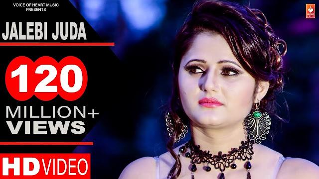 jalebi juda song lyrics in hindi download 2020 ft-Monika Sharma