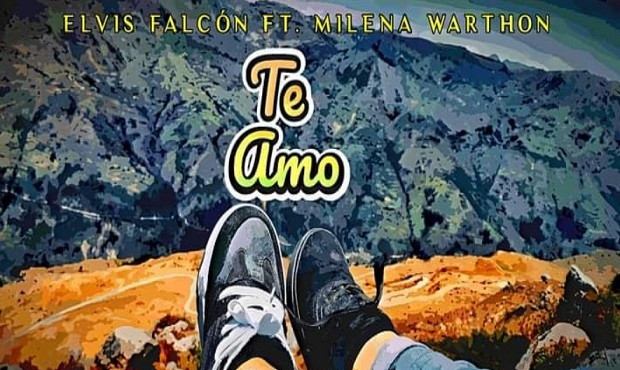 Elvis Falcón Ft. Milena Warthon - Te Amo