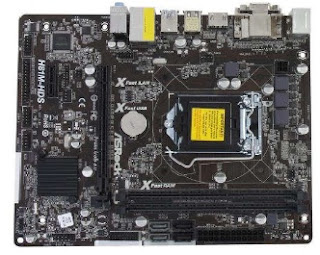 Asrock H61M-HGS XFast USB Windows 7 64-BIT