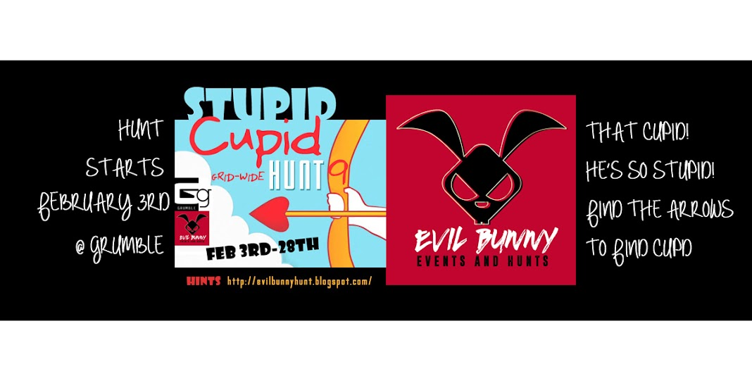 The Stupid Cupid Hunt 9