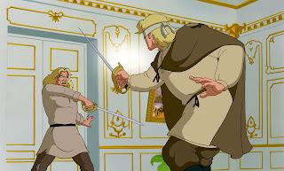 TV Brasil estreia animação francesa 'Michel Strogoff' baseada na obra de Júlio Verne