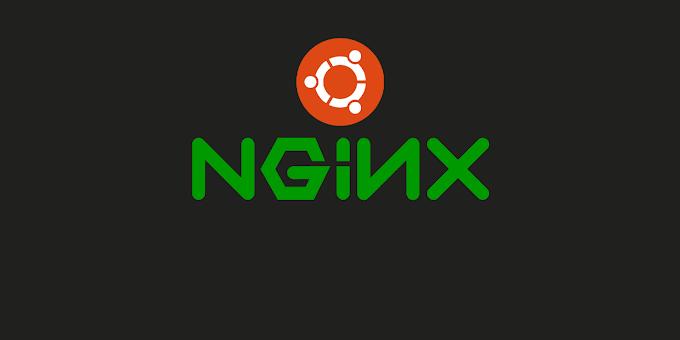 Konfigurasi Server Blocks Nginx Di Ubuntu 18.04 (VirtualHost)